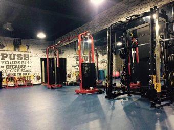 WAKE UP醒来健身工作室(帝景豪园店)