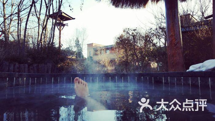 沈阳格林天沐温泉度假村-图片-新民市酒店-大众点评网图片