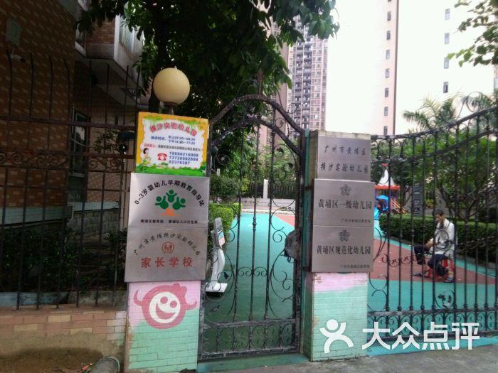 横沙实验幼儿园-图片-广州-大众点评网
