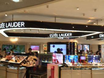 Estee Lauder(时代广场店)