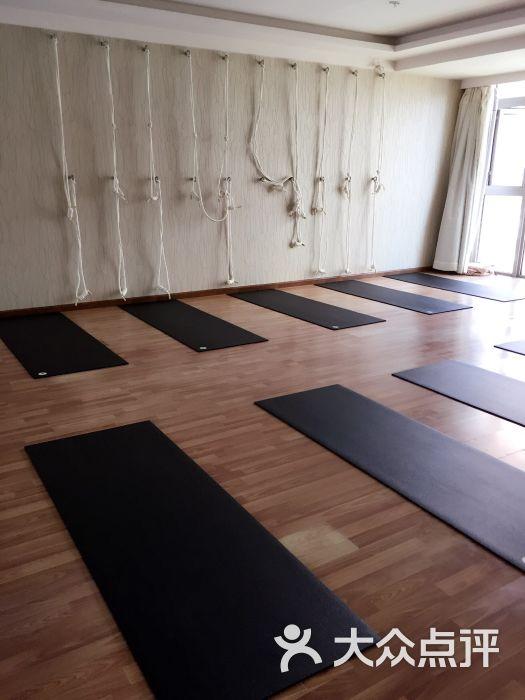 dy印度瑜伽常温瑜伽室图片 - 第66张