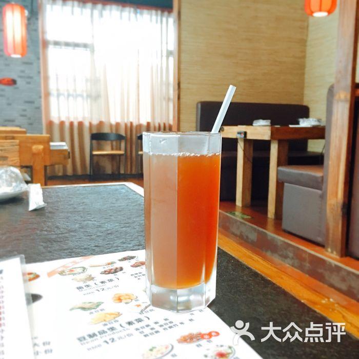 老冯烤羊菜品馆(苏州店)-蝎子汁山楂-苏州美食火锅a烤羊图片图片