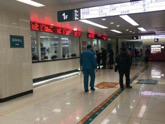 苏北人民医院·停车场