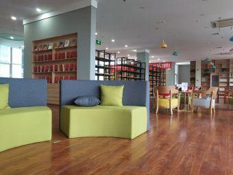 肥城市图书馆