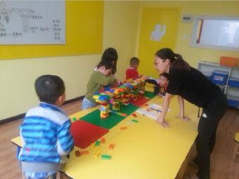 襄阳棒棒贝贝儿童科技教育中心