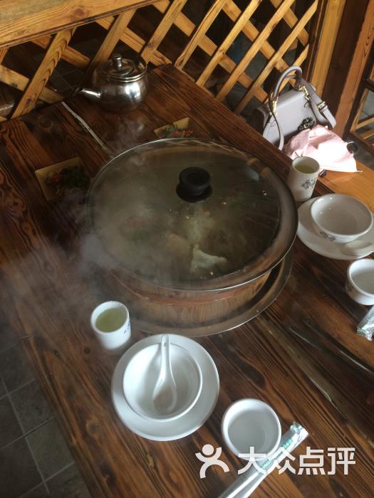 雅府正红木桶鱼(昆明旗舰店)-图片-昆明美食-大众