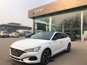 北京现代汽车亿龙特约销售服务店