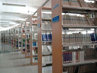 新乡医学院图书馆