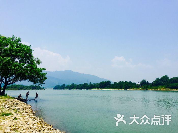 桃花潭风景区图片 - 第142张