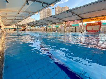 五里桥游泳健身会所