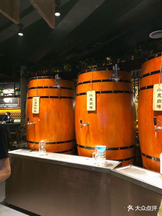 汉森熊啤酒屋图片 - 第127张图片