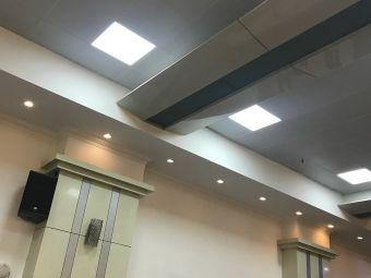 山东教育大厦·会议室