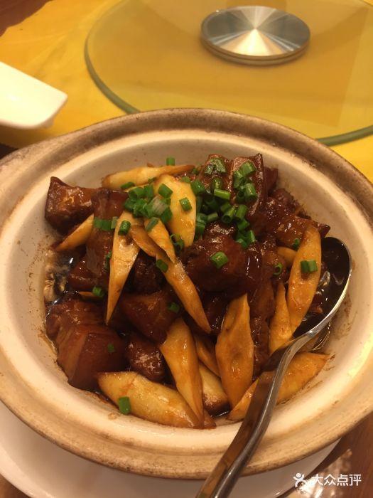 淮扬村的全部点评-遵化市美食各种的简笔美食图片