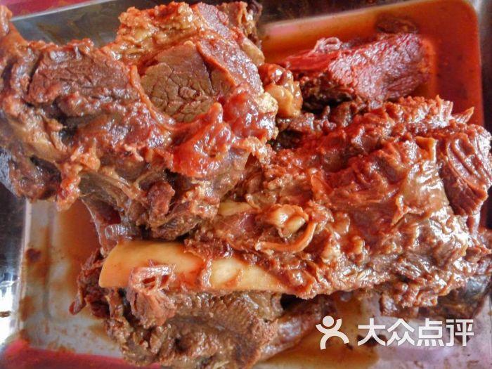 爱尚莜面城-美食-张北县图片在广场哪蒙城美食图片
