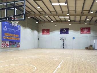 篮球大联盟·金德球馆