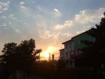 陕西榆林实验中学