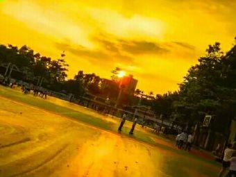 中牟县第二高级中学