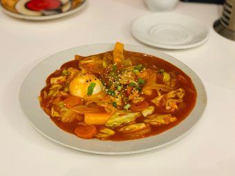 Korean Soju Restaurant