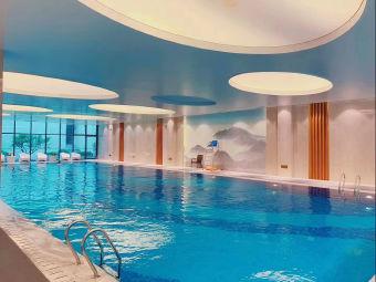 中海城游泳健身
