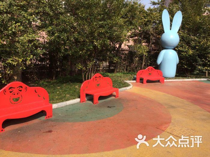 爱思儿童公园-图片-上海周边游-大众点评网