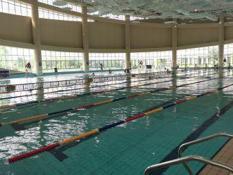 闽清游泳馆