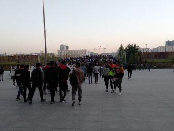 新疆工程学院(南昌路校区)