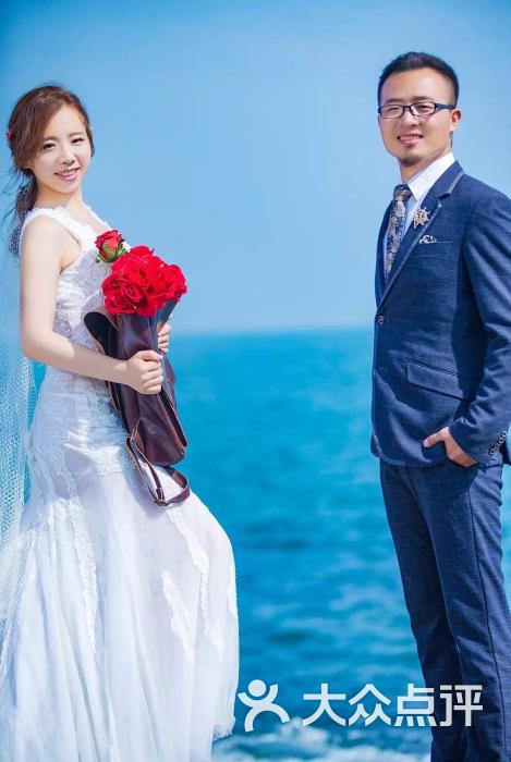 铂爵婚纱摄影(青岛店)-图片-青岛-大众点评网