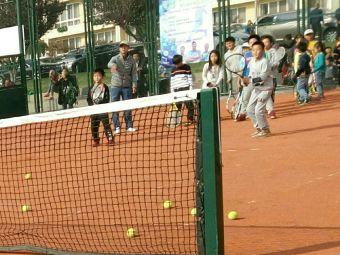 卓铄网球中心