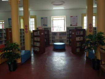 烟台少年儿童图书馆