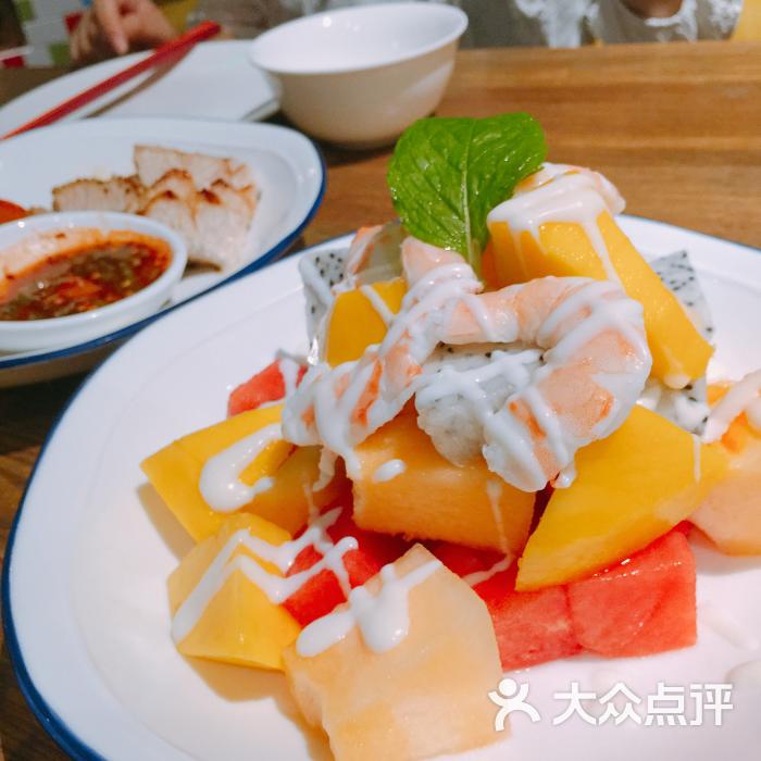 泰靓(白云区凯德广场店)-美食-广州图片-大众点胶州市美食图片