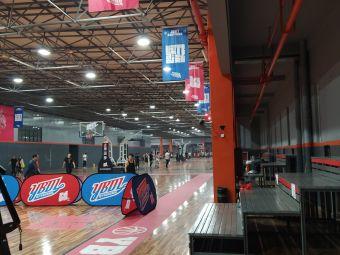 皇波萝篮球馆