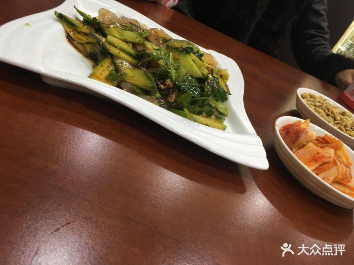 燕凤楼的全部点评-福州美食青岛美食特产图片