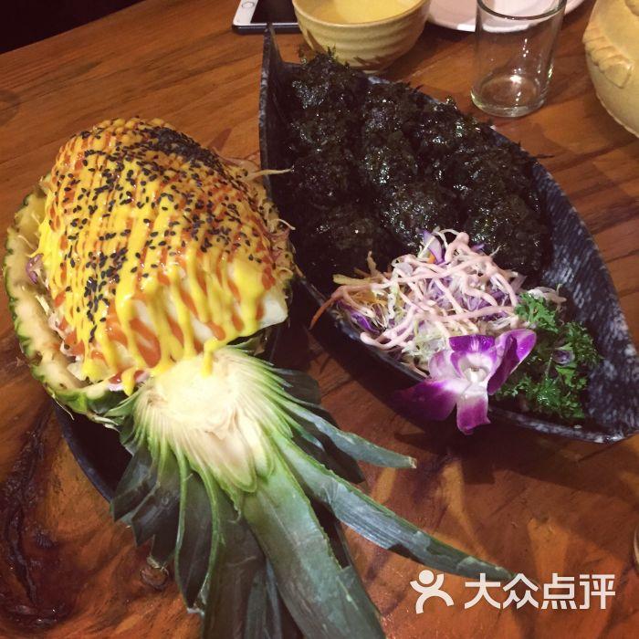 沙河口区 马栏子 韩国料理 小木屋米酒店 所有点评