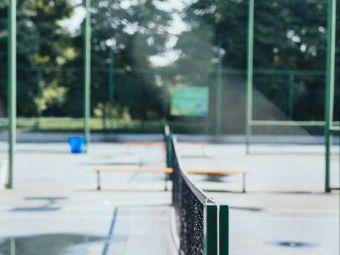 电子科技大学清水河校区网球场