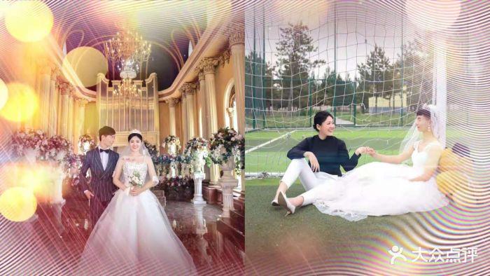 米兰春天婚纱摄影-图片-通辽结婚-大众点评网