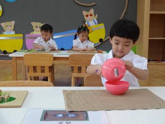 明希国际幼儿园