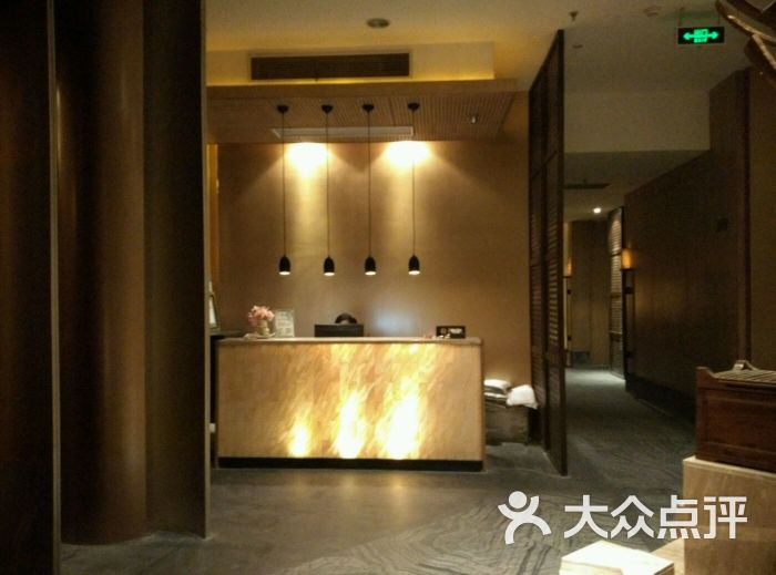 金水桶足浴(汇金广场店)-图片-无锡休闲娱乐-大众