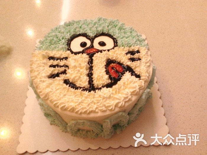 可心diy蛋糕烘焙生活馆(龙江店)图片 - 第2张