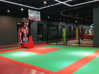 东莞市鑫加力量体育管理有限公司