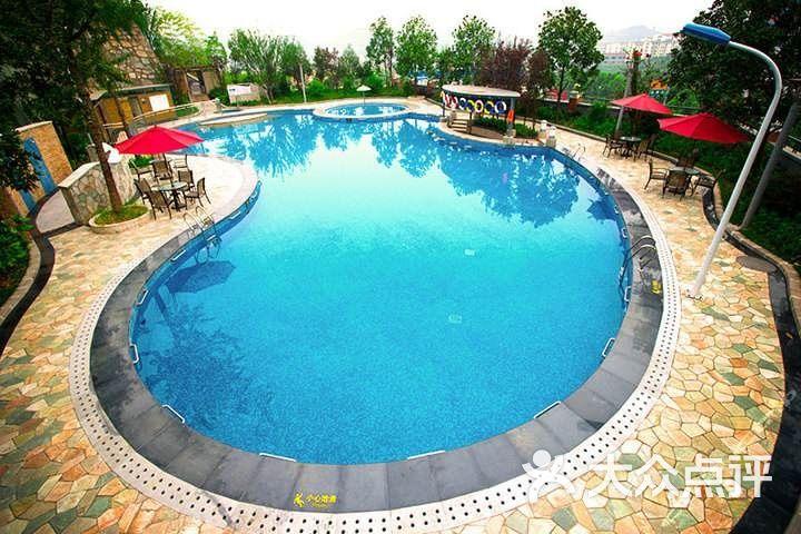 宜昌游泳馆的全部评价-半山-大众点评网层智美三别墅图片