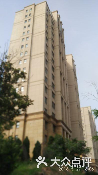 远洋风景-小区楼房图片-青岛生活服务-大众点评网