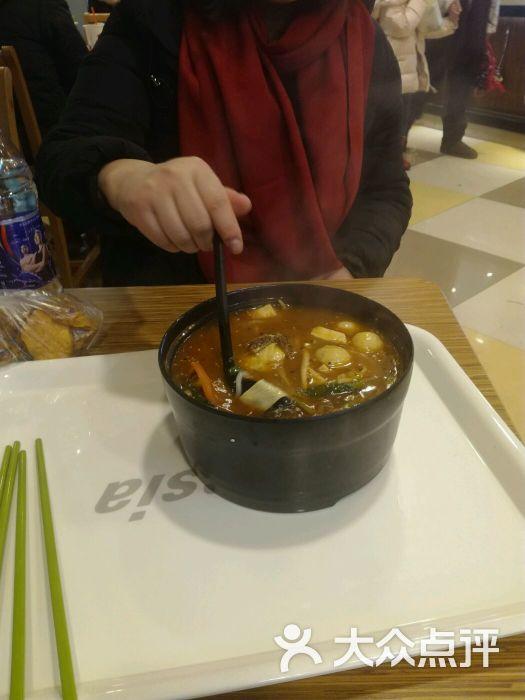 三万麻麻图片(南昌路王府井店)-米线-洛阳美食清真成都春节美食图片