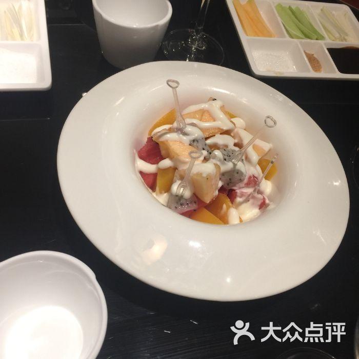 qq餐厅鲁菜材料_皇城根风味主题餐厅图片-北京鲁菜-大众点评网