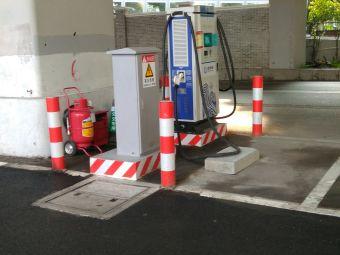 南方电网汽车充电站(东风东路)