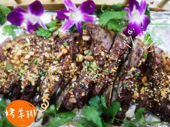 哈尔滨酱骨馆