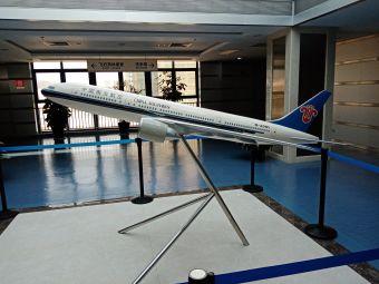 珠海翔翼模拟机训练中心