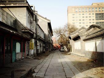 北京电影制片厂离退休职工活动中心