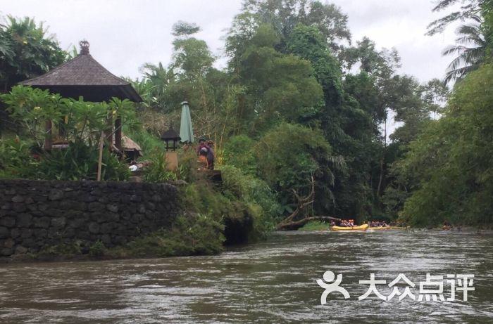 阿勇河漂流-图片-巴厘岛休闲娱乐-大众点评网