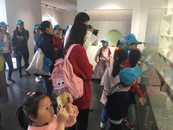 慈溪市龙腾越窑青瓷研究所