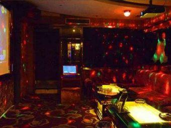 天津市静海经济开发区慢摇吧酒吧